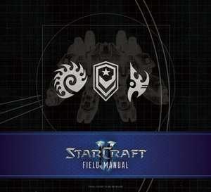 Starcraft Field Manual de Rick Barba
