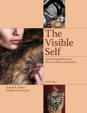 The Visible Self imagine