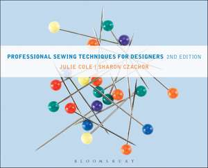 Professional Sewing Techniques for Designers imagine