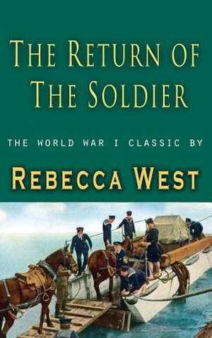 Return of a Soldier de Rebecca West