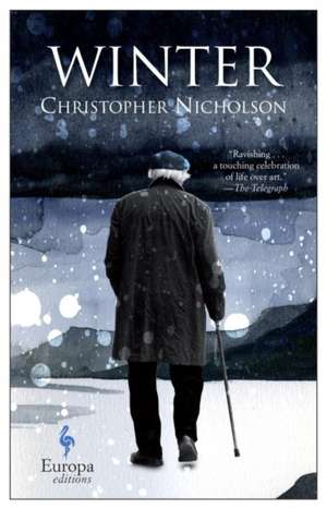 Winter de Christopher Nicholson