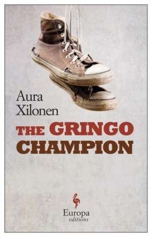The Gringo Champion de Aura Xilonen