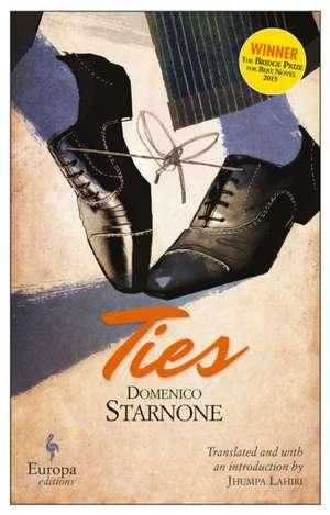 Ties de Domenico Starnone
