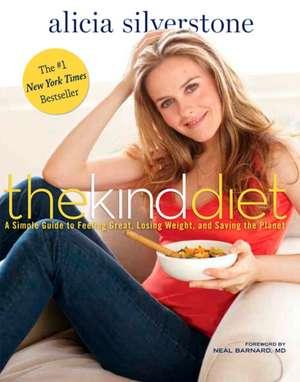 The Kind Diet imagine