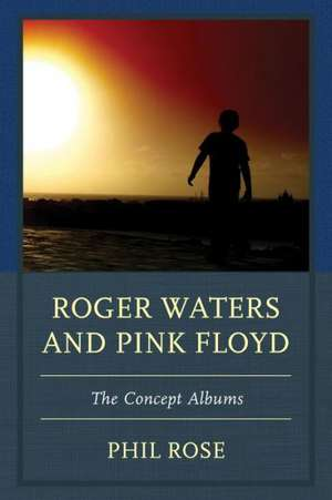 Roger Waters and Pink Floyd