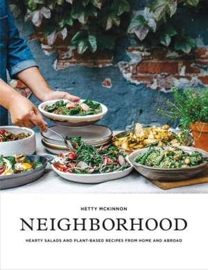 Neighborhood de Hetty McKinnon