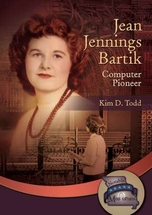 Jean Jennings Bartik