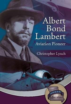 Albert Bond Lambert
