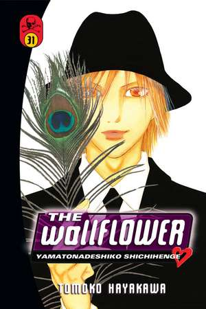 Wallflower, The 31 de Tomoko Hayakawa