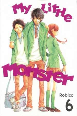 My Little Monster 6 de  Robico