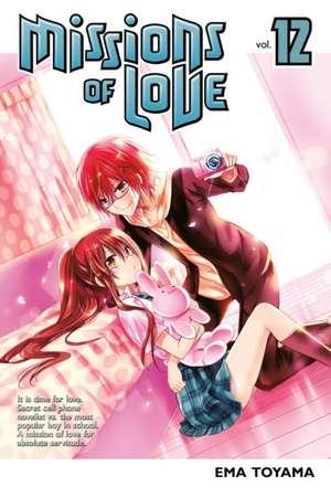 Missions Of Love 12 de Ema Toyama