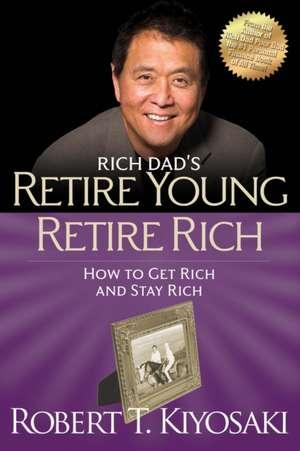 Retire Young Retire Rich imagine