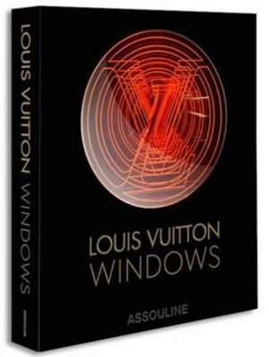 Louis Vuitton, Ultimate Collection of Windows de Francesco Bonami