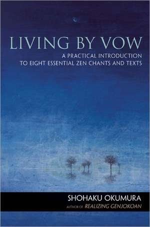 Living by Vow imagine