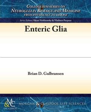 Enteric Glia