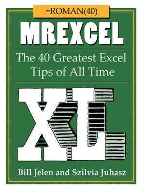 MrExcel XL