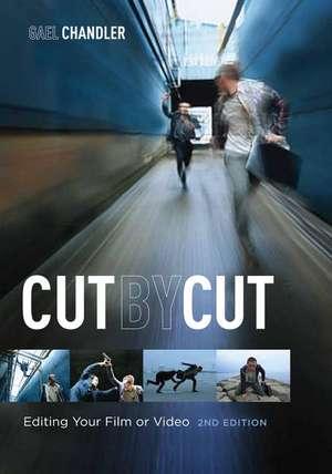 Cut by Cut imagine