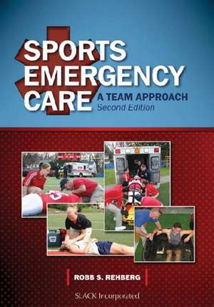 Sports Emergency Care
