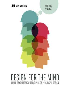 Design for the Mind