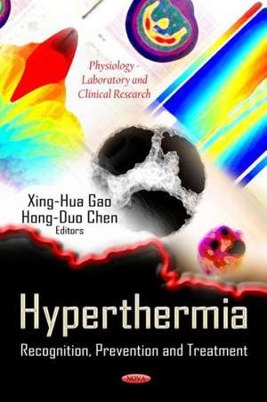 Hyperthermia: Recognition, Prevention & Treatment
