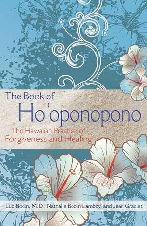 The Book of Ho'oponopono