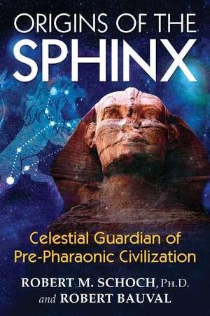 Origins of the Sphinx