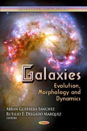Galaxies imagine