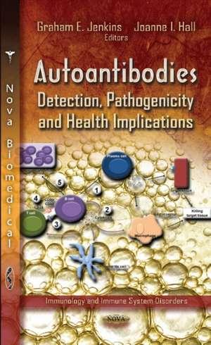 Autoantibodies