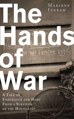 The Hands of War imagine