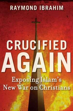 Crucified Again imagine