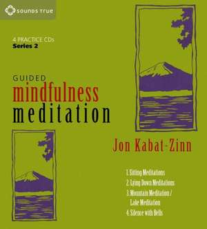 Guided Mindfulness Meditation Series 2 de Jon Kabat-Zinn