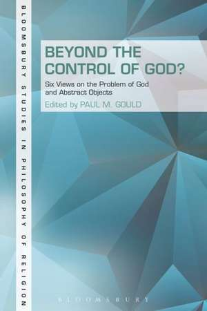 Beyond the Control of God? imagine