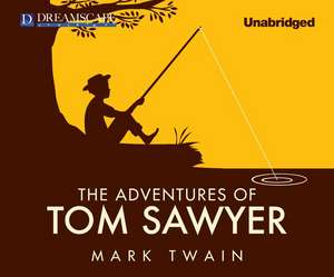 The Adventures of Tom Sawyer de Eric Dove