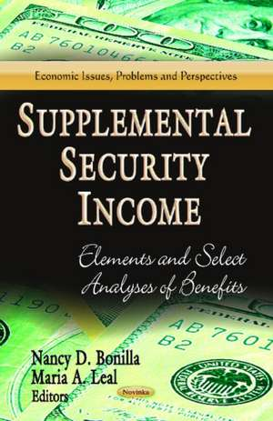 Supplemental Security Income imagine