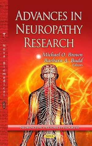 Advances in Neuropathy Research