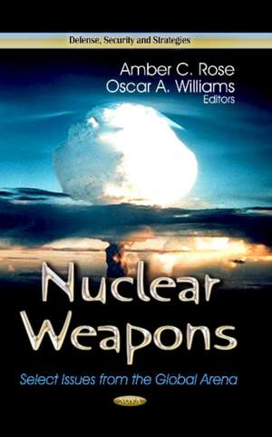 Nuclear Weapons imagine