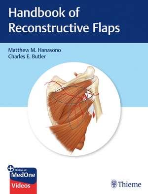 Handbook of Reconstructive Flaps imagine
