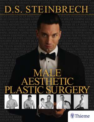 Male Aesthetic Surgery imagine