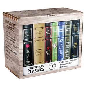 Canterbury Classics Box Set de Sir Arthur Conan Doyle