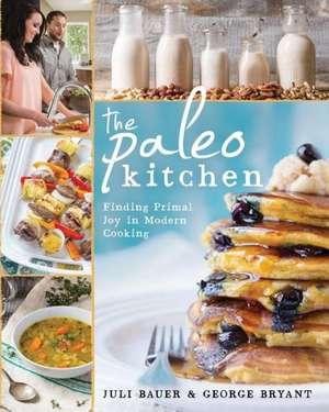 The Paleo Kitchen imagine