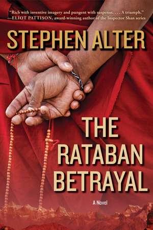The Rataban Betrayal: A Novel de Stephen Alter