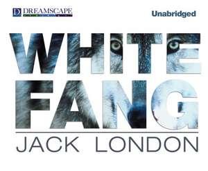 White Fang de Matthew Steward