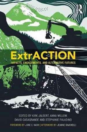 Extraction de Kirk Jalbert