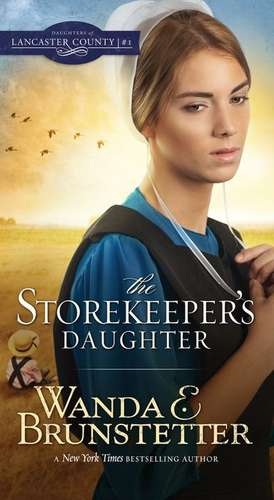 The Storekeeper's Daughter