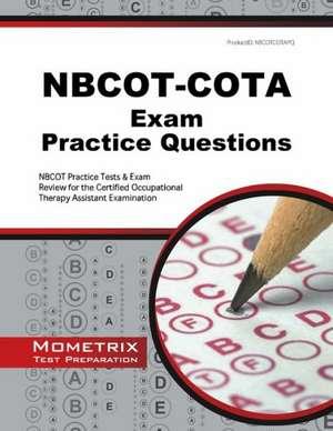 NBCOT-COTA Exam Practice Questions