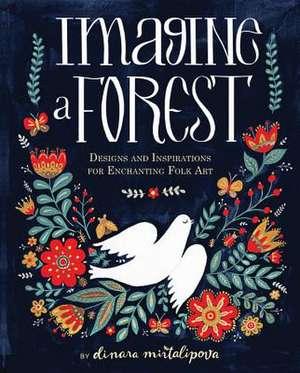 Imagine a Forest imagine