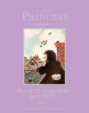 A Little Princess de Francis Hodgson Burnett