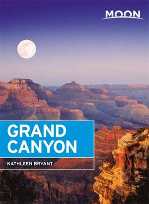 Moon Grand Canyon de Kathleen Bryant