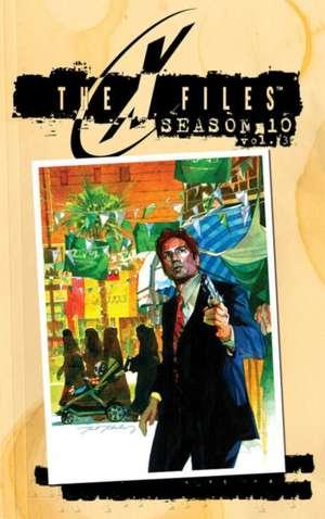X-Files Season 10 Volume 3