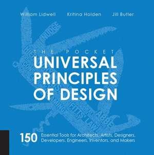 The Pocket Universal Principles of Design imagine